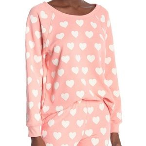 Wildfox Baby Love Sommers Sweater